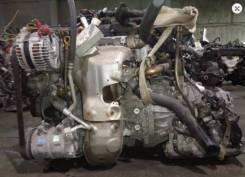 Двигатель в сборе. Nissan Serena, RC24, PNC24, TNC24, PC24, TC24, VNC24, VC24 Двигатель QR25DE