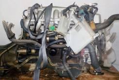Двигатель в сборе. Nissan Stagea Nissan Cefiro Nissan Skyline Nissan Laurel Двигатель RB25DE