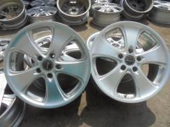 Bridgestone Lowenzahn. 7.5x17, 5x114.30, ET52, ЦО 73,0мм. Под заказ