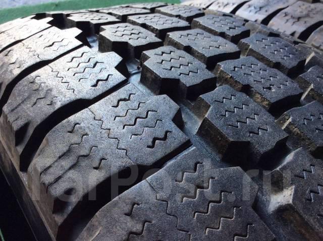 Bridgestone Blizzak W965. Зимние, без шипов, 2009 год, износ: 5%, 4 шт