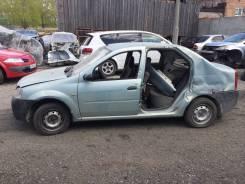 Renault Logan. LS0G LS12, K7J