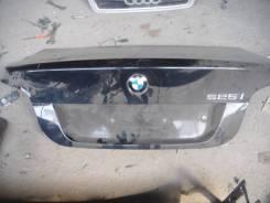 Крышка багажника. BMW 5-Series, E60 Двигатели: N62B40, N54B25, N52B30, M57D25, M54B22, N47D20, M47D20, M57D30, M54B30, M57D30TOP, N53B25UL, N54B25OL...