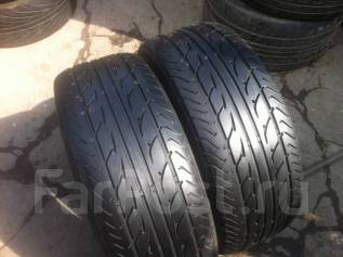 Dunlop SP Sport LM704. Летние, износ: 20%, 2 шт