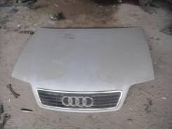 Капот. Audi A6