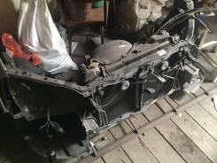 Рамка радиатора. Toyota Mark II, JZX110 Двигатель 1JZFSE