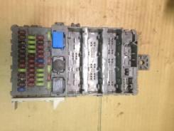 Блок предохранителей кабина (перезаписываемый) Honda Acсord IX (2013-)