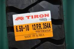 Tiron. Всесезонные, 2017 год, без износа, 1 шт
