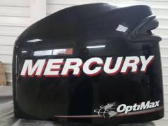 Mercury. 200,00л.с., 2х тактный, бензин, нога X (635 мм), Год: 2012 год