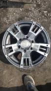 """Light Sport Wheels LS 166. 8.0x16"""", 6x139.70, ET38, ЦО 106,0мм."""