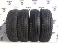 Dunlop DSV-01. Зимние, 2014 год, износ: 10%, 4 шт