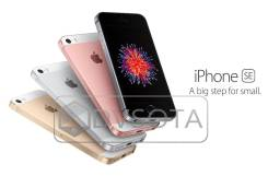 Apple iPhone SE 32Gb. Новый