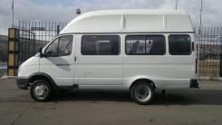 ГАЗ 225000. Продается Луидор-225000, 2 890 куб. см., 14 мест