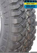 Hankook DynaPro MT RT03. Грязь MT, без износа, 4 шт