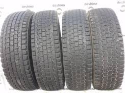 Bridgestone Blizzak Revo 969. Зимние, без шипов, 2012 год, износ: 30%, 4 шт