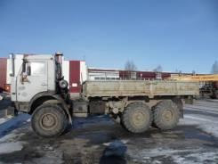 Камаз. Автомобиль -43114С, 10 850 куб. см., 7 650 кг.