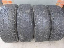 Dunlop Grandtrek SJ5. Всесезонные, износ: 40%, 4 шт