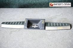 Обшивка багажника Nissan MARCH
