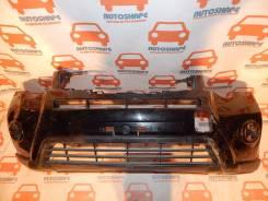 Бампер. Nissan X-Trail, T31R, T31 M9R, MR20DE, QR25DE
