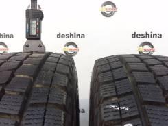 Dunlop DSV-01. Зимние, без шипов, 2009 год, износ: 10%, 4 шт