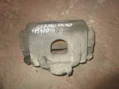 Суппорт тормозной. Kia Cerato, LD Двигатели: D4EA, D4FA, G4ED, G4FG, G4GC