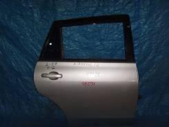 Дверь боковая. Nissan Wingroad, JY12, NY12, Y12 Двигатели: HR15DE, MR18DE