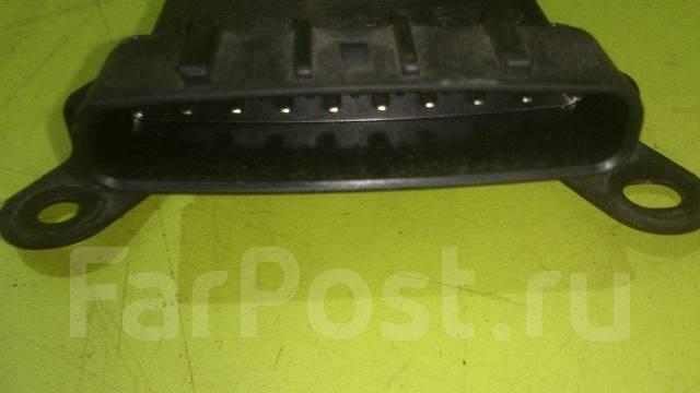 Блок управления зажиганием. Toyota Aristo, JZS160 Двигатель 2JZGE