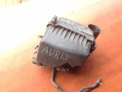 Корпус воздушного фильтра. Toyota Auris, NZE151, NZE151H Двигатель 1NZFE