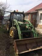 John Deere. Продам трактор 1850, 2 940 куб. см.