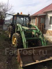 John Deere. Продам трактор 1850, 56 л.с.