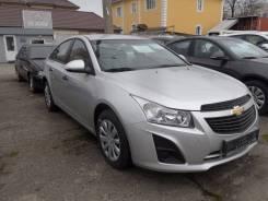 Chevrolet Cruze. механика, передний, 1.6 (109 л.с.), бензин, б/п