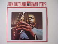 JAZZ! Джон Колтрэйн / John Coltrane - Giant Steps - US LP 1960 саксофон