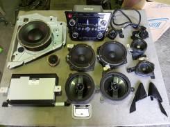 Аудио-видео система. Subaru Legacy B4, BLE, BL9, BL5 Subaru Outback, BP9, BP, BPH, BPE Subaru Legacy, BPH, BLE, BP5, BL, BP9, BL5, BP, BL9, BPE Двигат...