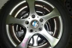 BMW. 7.0x16, 5x120.00, ET42, ЦО 72,6мм.