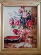 Продаю картину ручной работы