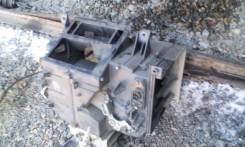 Печка. Mitsubishi Galant, E32A Двигатель 4G37