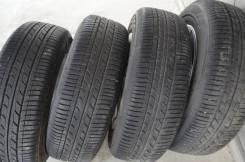 Bridgestone Ecopia. Летние, износ: 10%, 4 шт