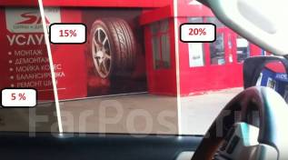 Тонировка съемная. Toyota Vitz, KSP90, NCP10, NCP13, NCP15, SCP10, SCP90 Двигатели: 1NZFE, 1SZFE, 2NZFE