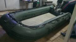 Продам лодку Golfstream Master MS 430