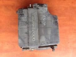 Корпус воздушного фильтра. Toyota Altezza, GXE10W, GXE10 Двигатель 1GFE