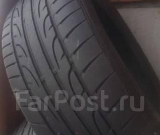 Dunlop SP Sport Maxx. Летние, 2014 год, износ: 50%, 4 шт