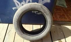 Dunlop Grandtrek ST20. Всесезонные, износ: 60%, 3 шт