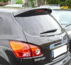 Спойлер. Nissan Dualis Nissan Qashqai