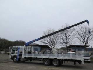 Isuzu Giga. /Во Владивостоке!, 14 500 куб. см., 120 000 кг. Под заказ
