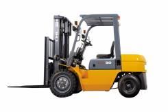 CHL CPCD30, 2017. Вилочный дизельный погрузчик CHL CPCD30 аналог TCM FD30, 2 369 куб. см., 3 000 кг. Под заказ