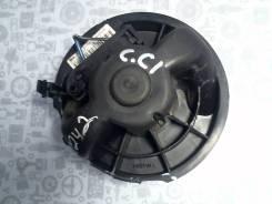 Двигатель отопителя (моторчик печки) (Valeo деф.крепления 1.0i 12v 68лс) Citroen C1