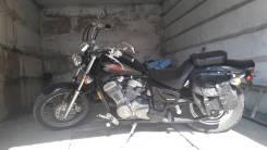 Honda Shadow. 600 куб. см., исправен, птс, с пробегом