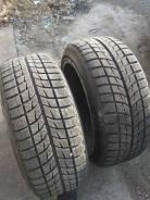 Bridgestone. Зимние, без шипов, 2009 год, износ: 5%, 2 шт