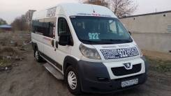 Peugeot Boxer. Продам автобус 2011 г., 2 200 куб. см., 18 мест
