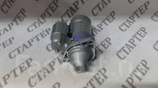 Стартер. Nissan Bluebird Sylphy, QG10 Двигатель QG18DE
