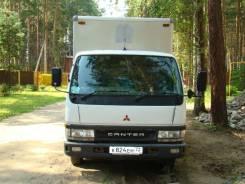 Mitsubishi Canter. Продается грузовик Митсубиси Кантер, 4 200 куб. см., 2 000 кг.